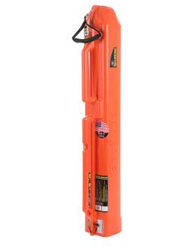 Тубус SPORTUBE Series 1, Orange