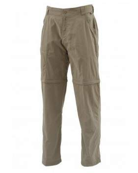 Брюки Simms Superlight Zip-Off Pant, Tumbleweed