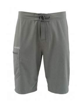 Шорты Simms Surf Short - Solid, Gunmetal