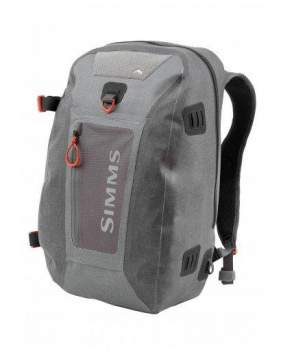 Рюкзак Simms Dry Creek Z Backpack, 29L, Pewter