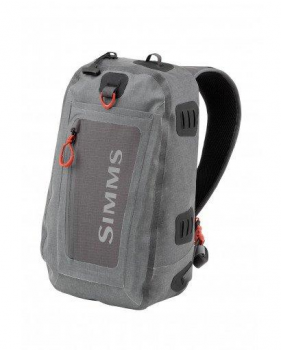 Рюкзак Simms Dry Creek Z Sling, 12L, Pewter