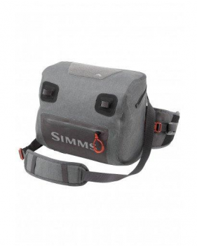 Сумка Simms Dry Creek Z Hip Pack, 11L, Pewter