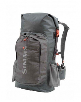 Рюкзак Simms Dry Creek Backpack, 45L, Gunmetal