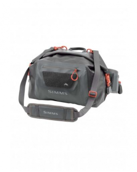 Сумка Simms Dry Creek Hip Pack, 10L, Gunmetal