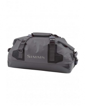 Сумка Simms Dry Creek Duffel Small, 33L, Gunmetal
