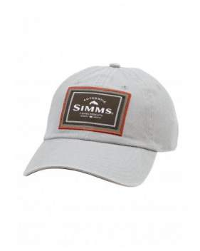 Кепка Simms Single Haul Cap, Granite