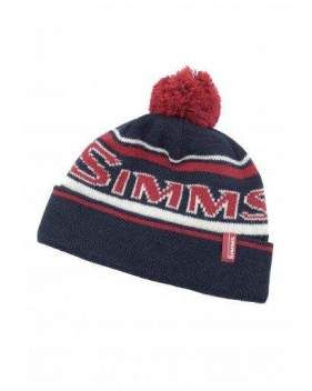 Шапка Simms Wildcard Knit Hat, Dark Moon