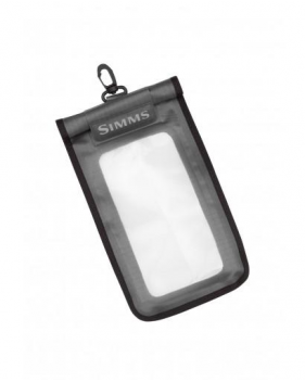 Гермочехол Simms Waterproof Tech Pouch Large, Gunmetal