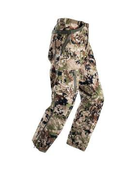 Брюки Sitka Stormfront Pant New, Optifade Subalpine