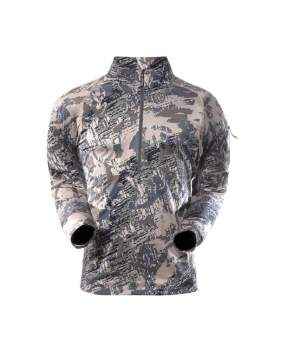 Водолазка Sitka Merino Core Zip-T, Optifade Open Country