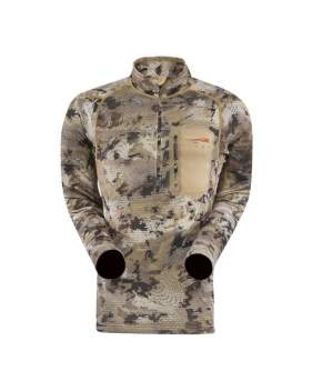 Водолазка Sitka Core Mid Wt Zip T, Optifade Waterfowl