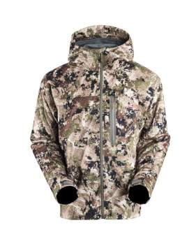 Куртка Sitka Thunderhead Jacket, Optifade Subalpine