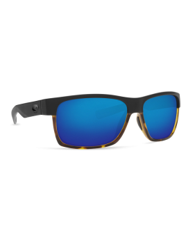 Очки Costa, Half Moon, Blue Mirror 580P, Shiny Tortoise Frame