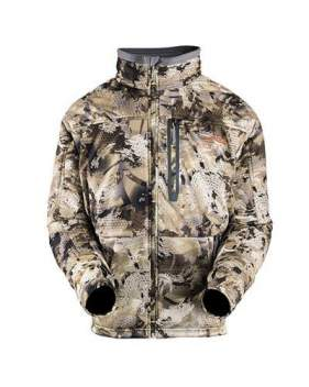 Куртка Sitka Duck Oven Jacket New, Optifade Waterfowl