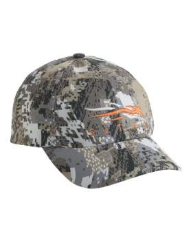 Бейсболка Sitka Cap, Optifade Elevated II