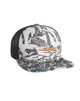 Бейсболка Sitka Trucker, Optifade Open Country