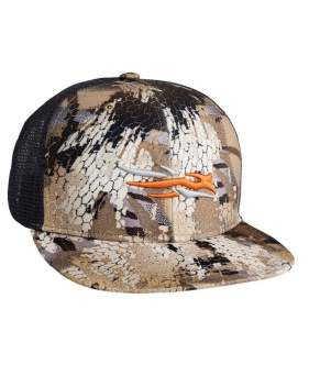 Бейсболка Sitka Trucker, Optifade Waterfowl