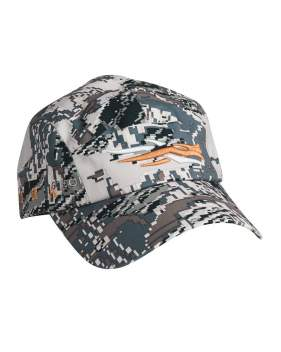 Бейсболка Sitka Stormfront GTX Cap, Optifade Open Country