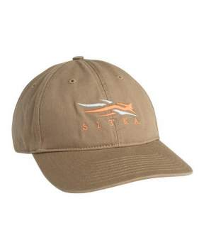 Бейсболка Sitka Relaxed Fit Cap, Dirt