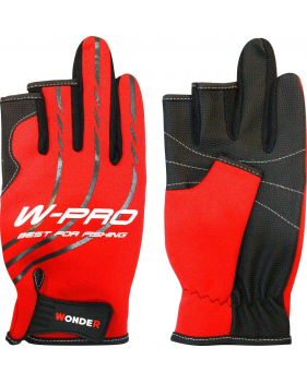 Перчатки Wonder W-PRO NEW, Red