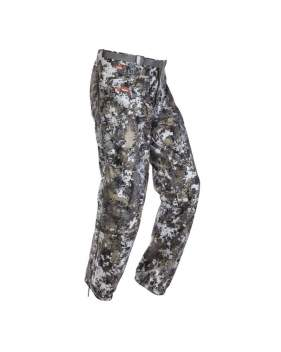 Брюки Sitka Downpour Pant New, Optifade Elevated