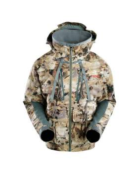 Куртка Sitka Layout Jacket, Optifade Waterfowl