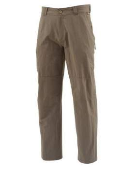 Брюки Simms Guide Pant, Cigar