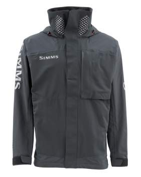Куртка Simms Challenger Jacket (new), Black