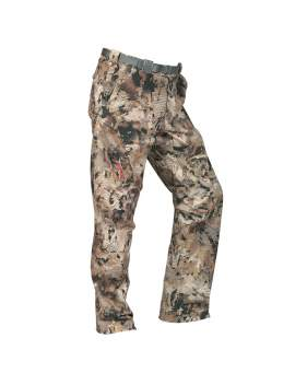 Брюки Sitka Grinder Pant, Optifade Waterfowl