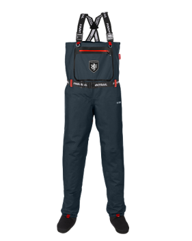 Вейдерсы Finntrail Athletic Plus New 1523, Denim