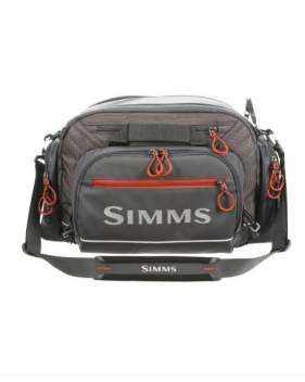 Сумка Simms Challenger Ultra Tackle Bag, Anvil
