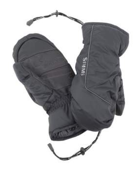 Рукавицы Simms Warming Hut Glove, Anvil
