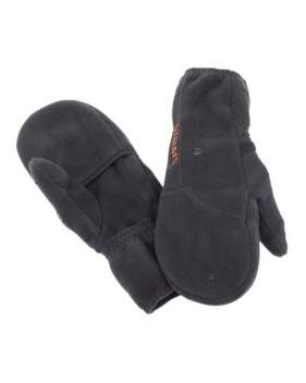 Рукавицы Simms Headwaters Foldover Mitt, Black