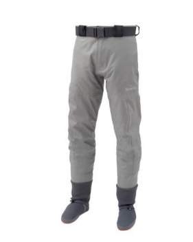 Вейдерсы Simms G3 Guide Pant, Steel