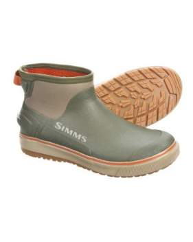 Полусапоги Simms Riverbank Chukka Boot, Loden