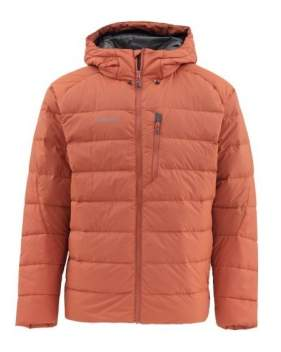 Куртка Simms Downstream Jacket, Simms Orange