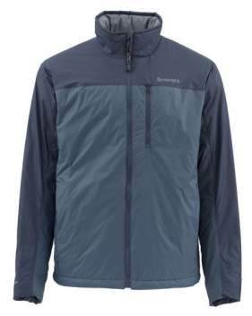 Куртка Simms Midstream Insulated Jacket, Dark Moon