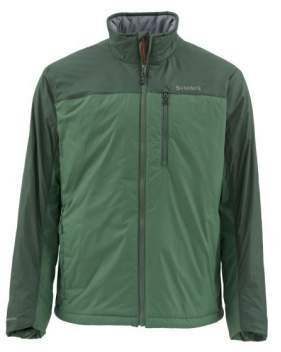 Куртка Simms Midstream Insulated Jacket, Beetle