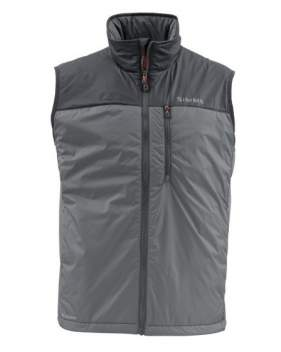 Жилет Simms Midstream Insulated Vest, Anvil