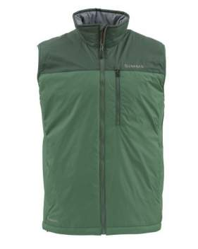 Жилет Simms Midstream Insulated Vest, Beetle