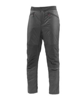 Брюки Simms Midstream Insulated Pant, Black