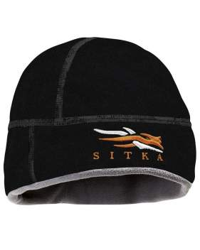 Шапка Sitka Jetstream WS Beanie, Black