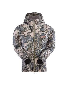 Куртка Sitka Coldfront Jacket New, Optifade Open Country