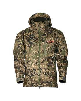 Куртка Sitka Coldfront Jacket New, Optifade Ground Forest