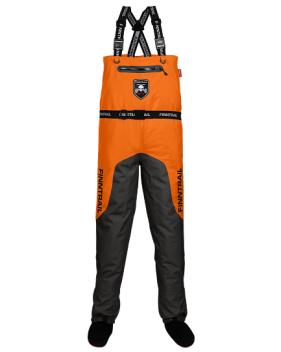 Вейдерсы Finntrail AQUAMASTER 1526, Grey-Orange