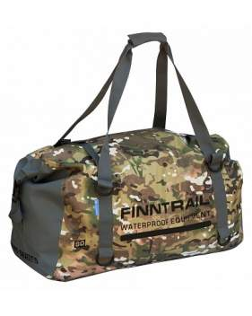 Гермосумка Finntrail Big Roll 1712, 80L, Camo