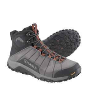 Ботинки Simms Flyweight Boot, Steel Grey