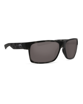 Очки Costa Half Moon, Gray 580P, Ocearch Matte Tiger Shark Frame