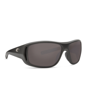 Очки Costa Montauk, Gray 580P, Steel Gray Metallic Frame