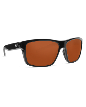Очки Costa Slack Tide, Copper 580P, Shiny Black Frame